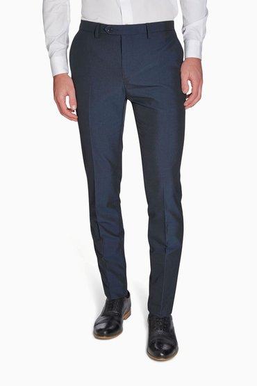 Next Plain Front Trousers