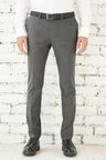 Next Grey Skinny Fit Trousers