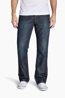 Next Dark Wash Jean - 166178