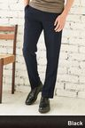 Next Black Slim Fit Trousers