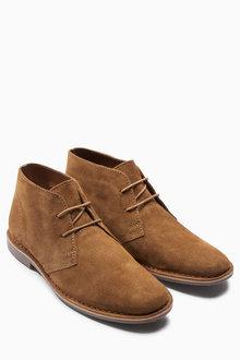 Next Suede Desert Boot