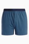Next Blue Loose Fit Four Pack