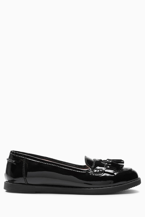 Next Tassel Loafers (Older Girls)