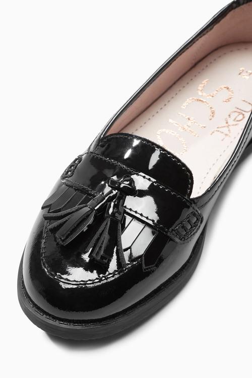 Next Tassel Loafers (Older Girls)