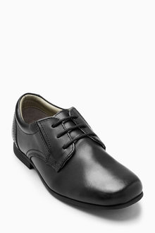Next Formal Lace-Up Shoes (Older Boys) - 166664