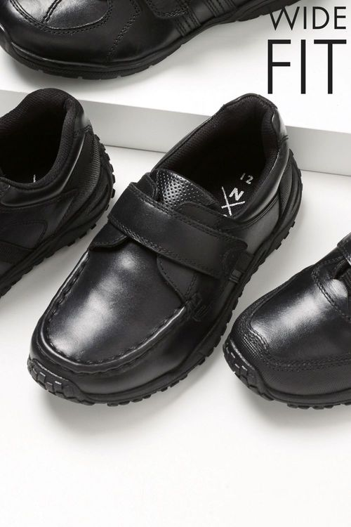 Next Sporty Single Strap Shoes (Older Boys)