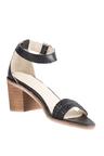 Caden Sandal Heel