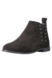 Plus Size - Wide Fit Hope Ankle Boot
