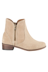 Plus Size - Eliza Ankle Boot