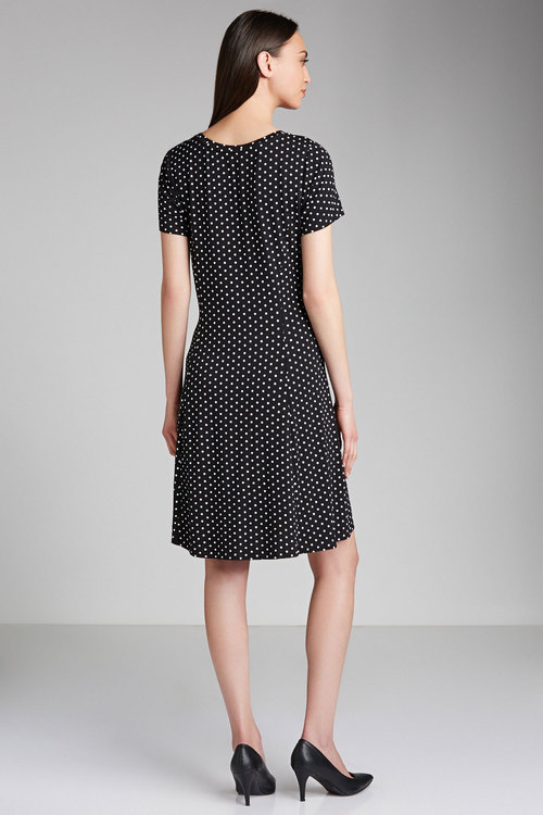 Urban Spotty Dress
