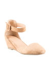 Milly Wedge Heel
