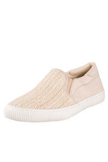 Plus Size - Wide Fit Penny Sneaker