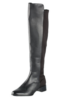Plus Size - Wide Fit Anya Boot