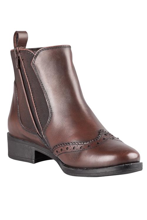 Jordan Ankle Boot