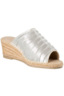 Wide Fit Danna Wedge Sandal
