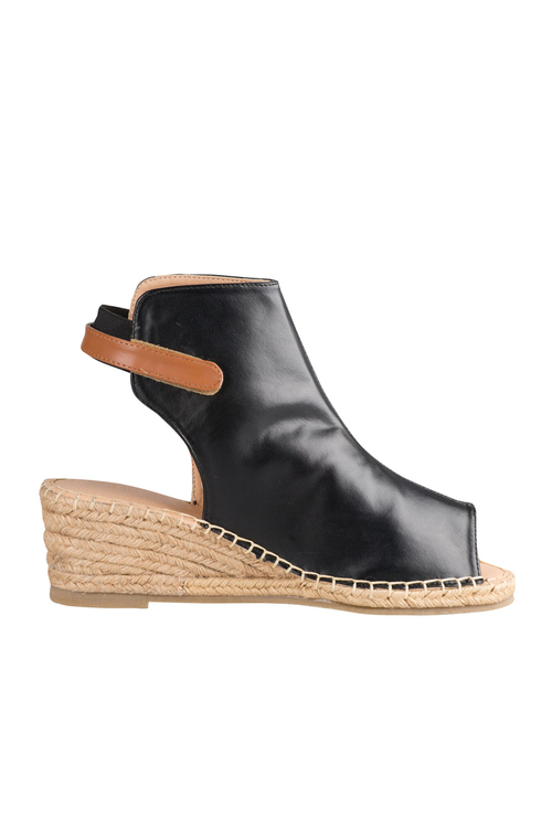 Dalia Wedge Sandal