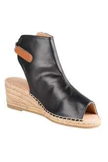 Dalia Wedge Sandal - 167300