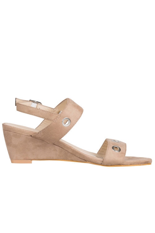Bailey Wedge Sandal