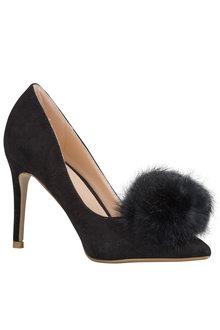 Lola Court Heel
