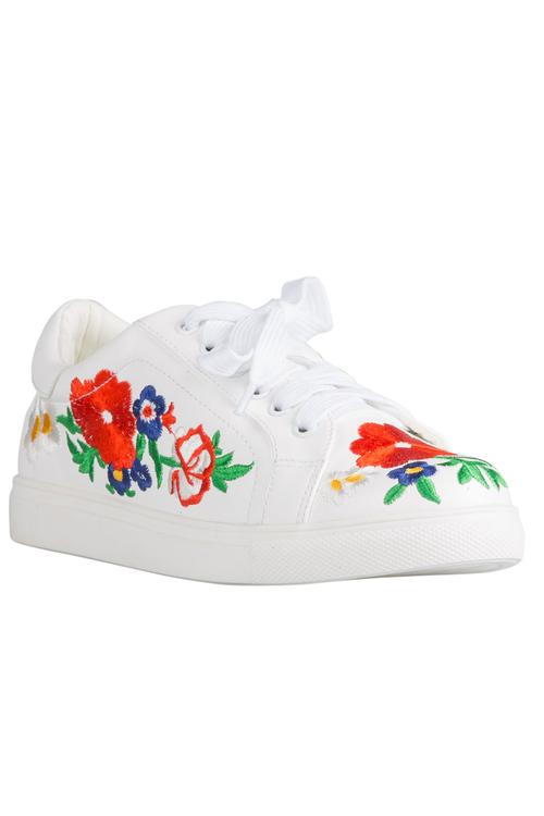 Fleur Sneaker