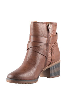 Naturalizer Ringer Ankle Boot