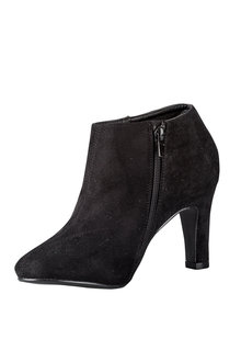Plus Size - Wide Fit Cayla Ankle Boot