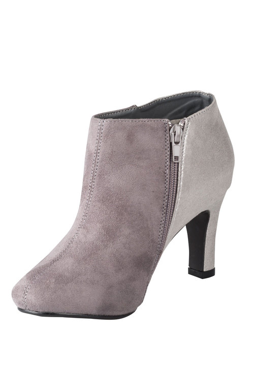 Wide Fit Cayla Ankle Boot