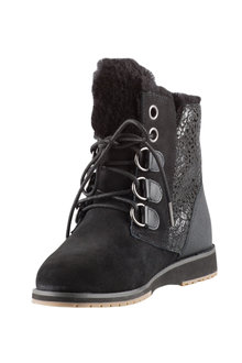 Emu Sussex Lo Ankle Boot