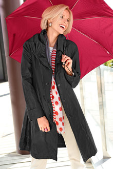 Capture European Rain Coat - 167482
