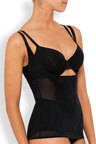 Nancy Ganz Sheer Seduction Camisole