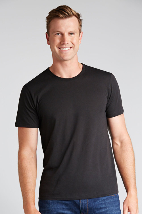 Southcape Cotton Pima Tee