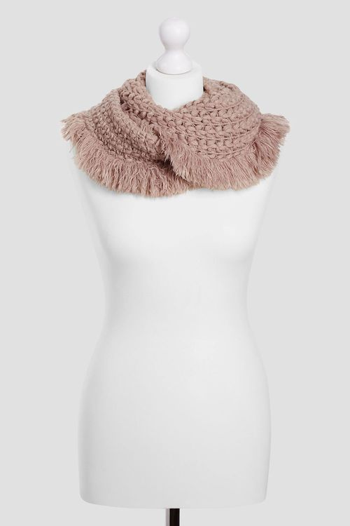 Next Knit Snood