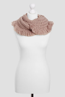 Next Knit Snood