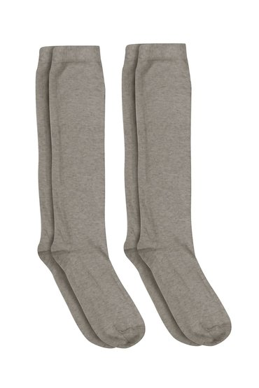 Next Modal Knee High Socks Two Pack