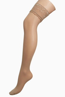 Next Nude Ladder Resist Hold Ups