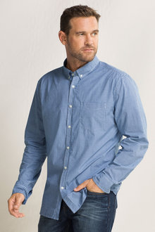 Southcape Mini Check Shirt
