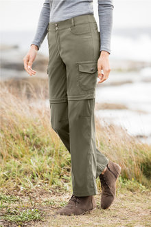 Isobar Convertible Pants