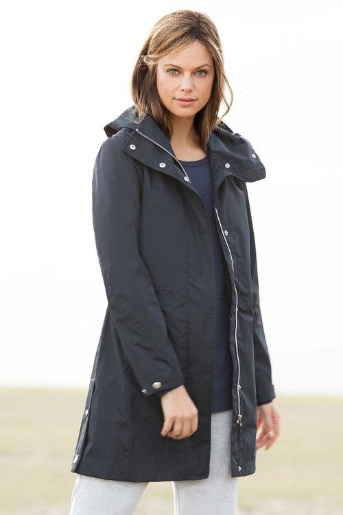 Fleece Lined Waterproof Jacket 2017  9e06338f7