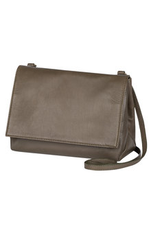 Mini Cross Body Leather Bag