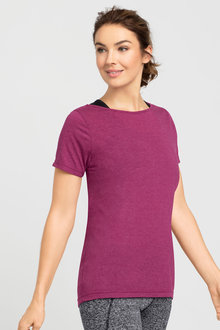 MB Active Short Sleeve Tee