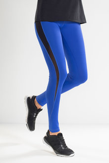 MB Active 7/8 Length Legging