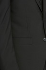 Next Black Suit: Jacket Tailored Fit