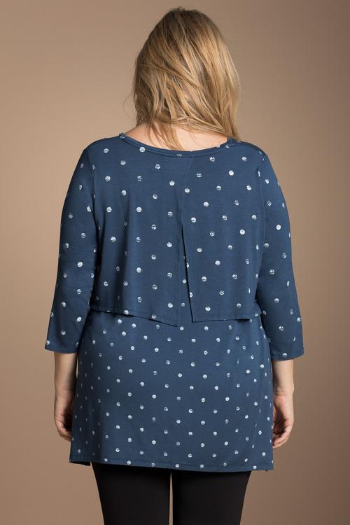 Plus Size - Sara Weekend Tunic