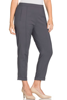 Plus Size - Sara Smart Pant