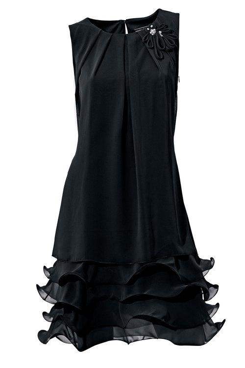 Heine A-line Cocktail Dress