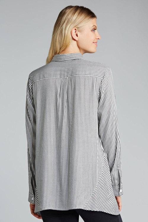 Capture Half Placket Shirt