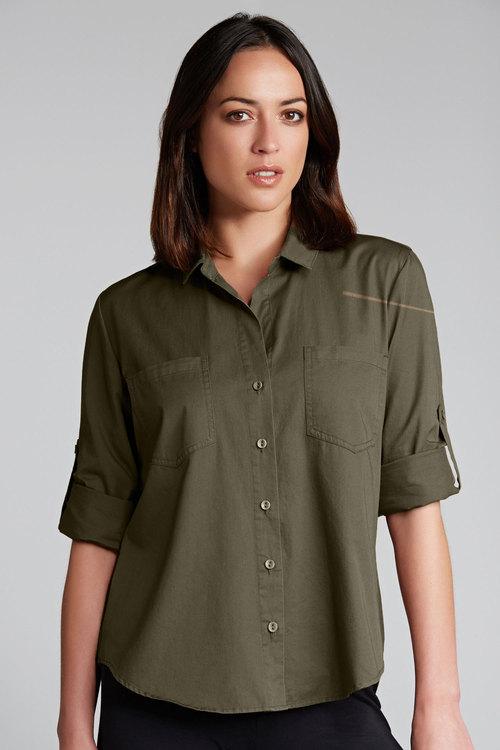 Emerge Utility Shirt