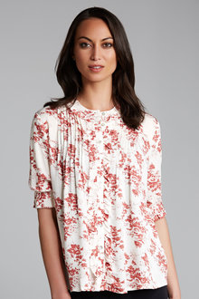 Emerge The Poet Blouse