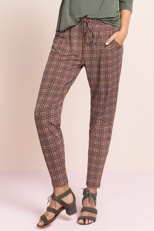 Capture Knit Pant