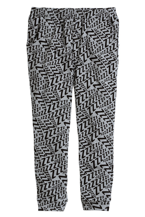 Mia Lucce Slouchy Jogger